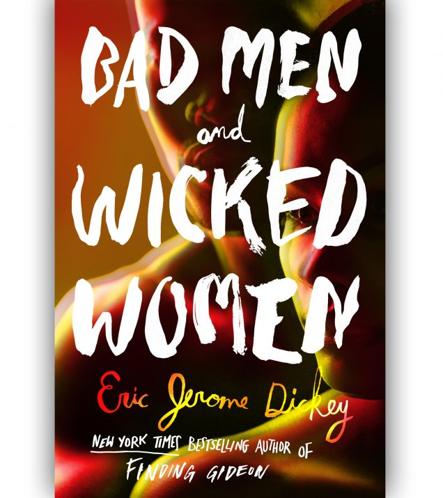 Bad Men Wicked Women By Eric Jerome Dickey Book Cover