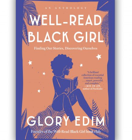 Well-Read Black Girl by Glory Edim