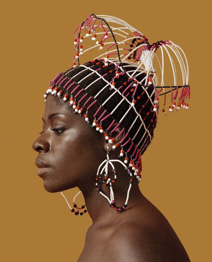 Kwame Braithwaite Black Is Beautiful Book Cover