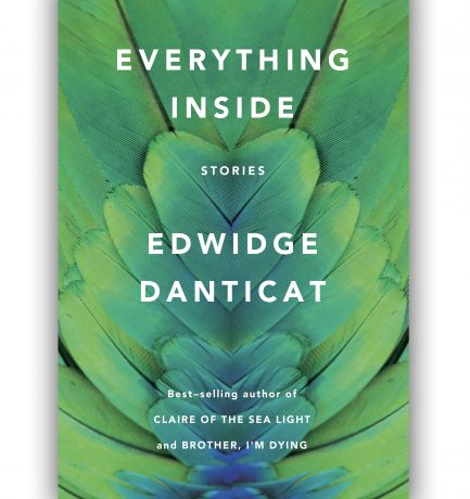 Everything Inside: Stories By Edwidge Danticat