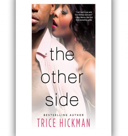 The Other Side By Trice Hickman