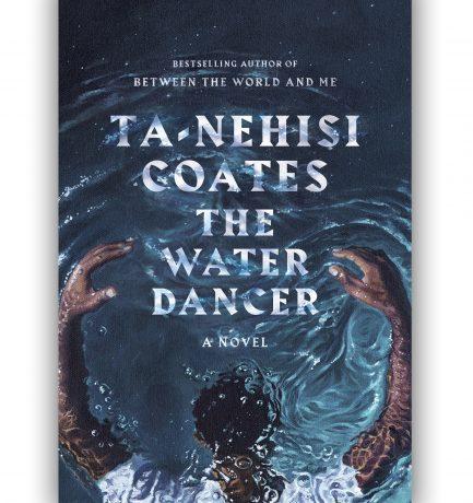 Oprah Winfrey And Brad Pitt Adapting Ta-Nehisi Coates' The Water Dancer For The Big Screen
