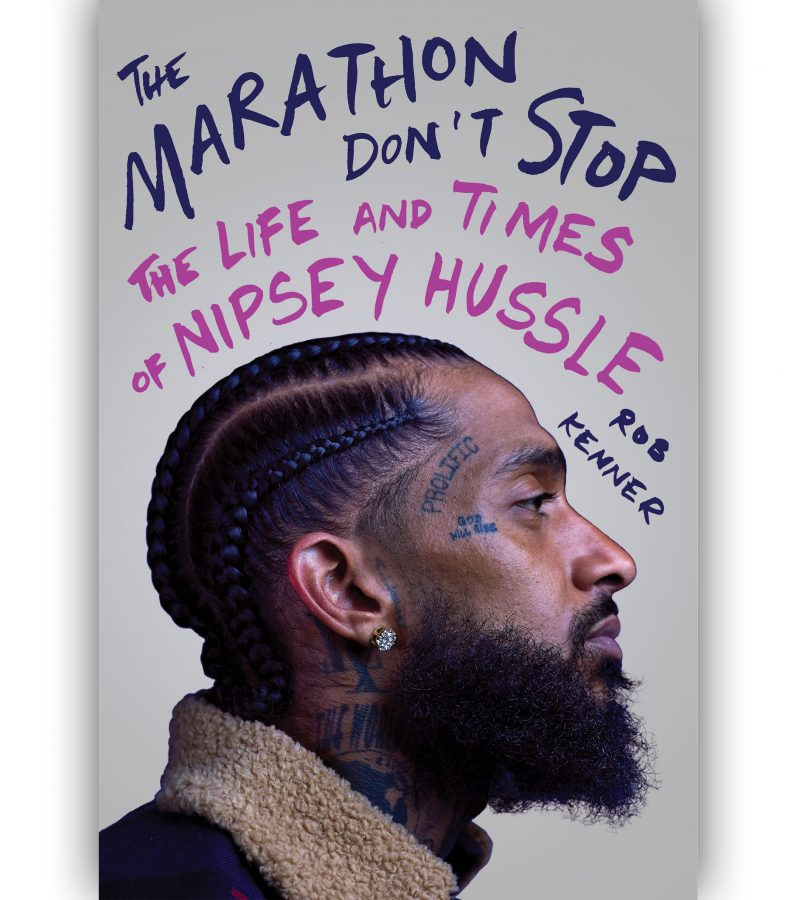 First Nipsey Hussle Biography Announced And It's Written By Rob Kenner