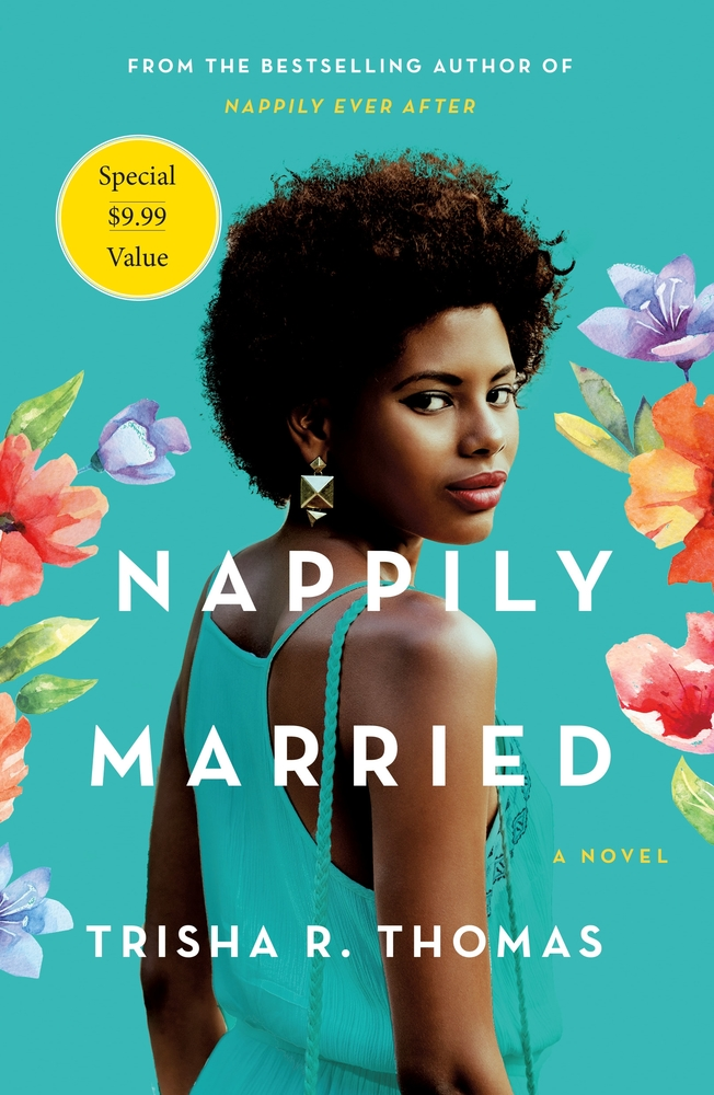 Nappily-Married-By-Trisha-R-Thomas-Book-Cover