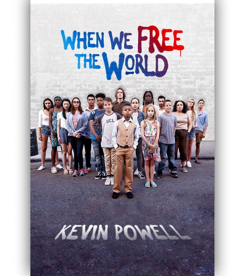 When We Free The World By Kevin Powell