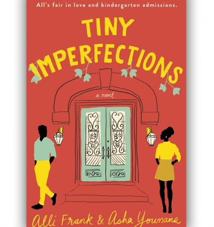 Tiny Imperfections By Alli Frank And Asha Yourmans