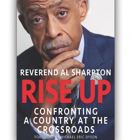 Rev. Al Sharpton In Conversation With Van Jones Discussing Rise Up