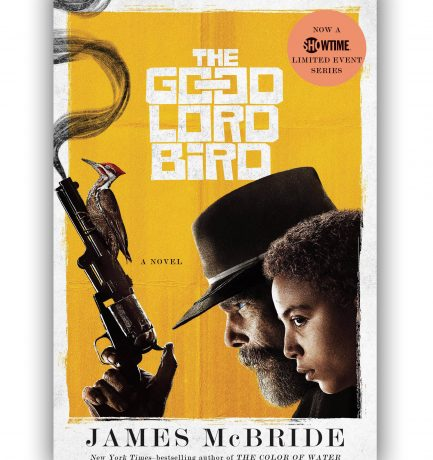 Are Y'all Watching Showtime's Adaptation Of James McBride's The Good Lord Bird?