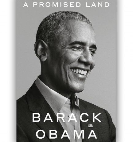 Happy Book Birthday President Barack Obama: A Promised Land 🥳