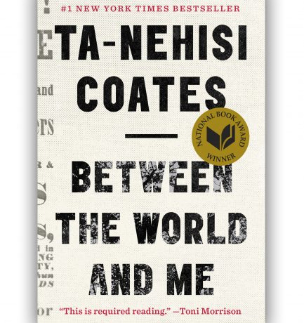 Watch HBO's Trailer For Ta-Nehisi Coates' Between The World And Me