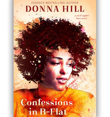 Confessions In B-Flat By Donna Hill
