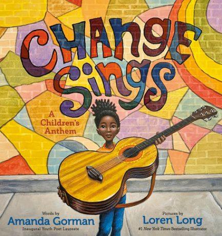 Twenty-Two-Year-Old Inaugural Poet Amanda Gorman Tweets That Her Books Are Already Bestsellers