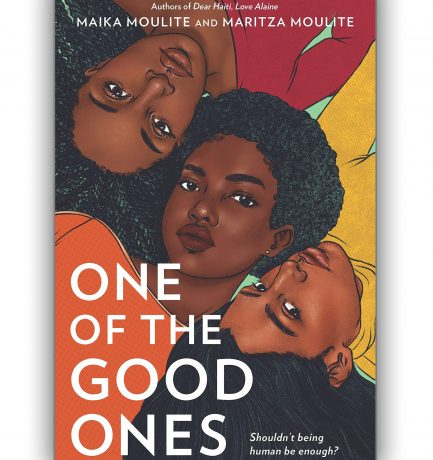 Maika And Maritza Moulite Discuss Their Novel: One Of The Good Ones With Seth Meyers