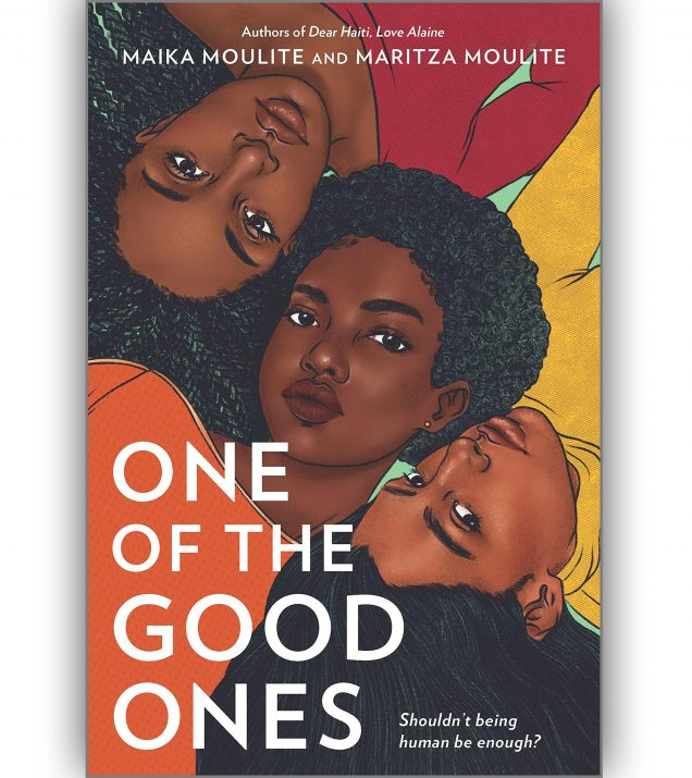 One Of The Good Ones By Maika And Maritza Moulite Book Cover