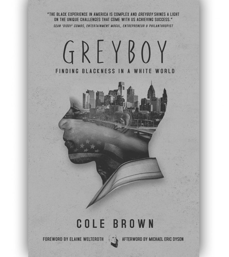 Cole Brown's Greyboy: Finding Blackness In A White World Lands An ABC TV Series Development Deal
