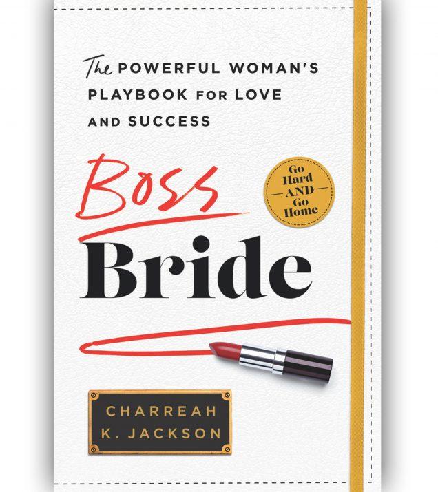 Boss Bride By Charreah Jackson Book Cover