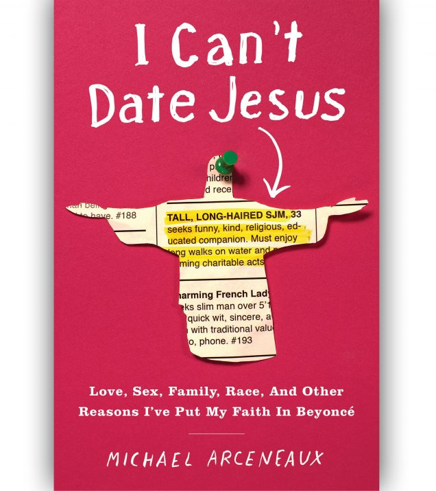 I Can't Date Jesus Book Cover