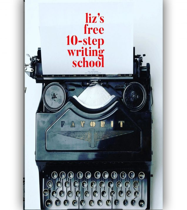 Top 10 Writing Tips from Elizabeth Gilbert