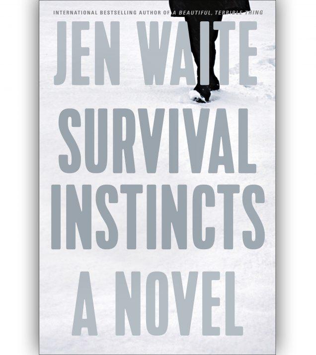 Survival Instincts by Jen Waite