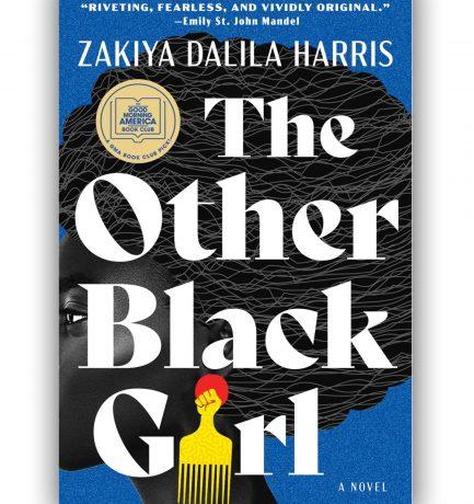 The Other Black Girl By Zakiya Dalila Harris Out Today! Happy Book Birthday! 🥳